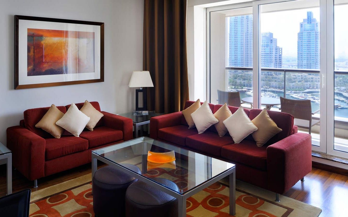 Fully Furnished 2 Bedroom Apartments For Rent In Dubai Marina Latest Bestapartment 2018
